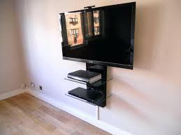 corner wall mount shelf shelves for tv pmv mounts kit decornation unit zigzag shapes home design