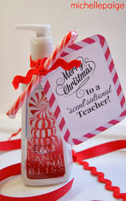 For Christmas Michelle Paige Quick Teacher Gift For Christmas Gift Ideas