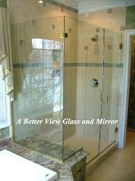 tub shower curtain vs glass doors track a bathtub rod bath bathroom decor curved ceiling curt