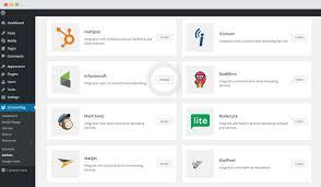 Infusionsoft Wordpress Popup Plugin Convertplug