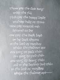 Insular Minuscule Lord Of The Rings Quote Follow At Dquocbuu Like And