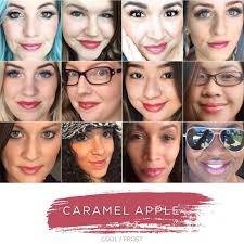 we love lipsense the best lipstick out there waterproof smudgeproof kissproof
