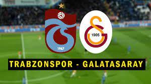 Trabzonspor Galatasaray canlı izle maçı şifresiz