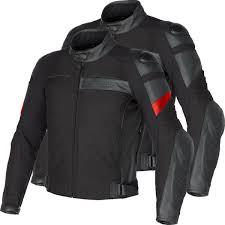 dainese frazer leather textile jacket leather clothing jackets motorcycle dainese textile jacket crash test