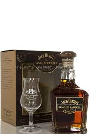 jack daniel s single barrel gift pack 1 gl