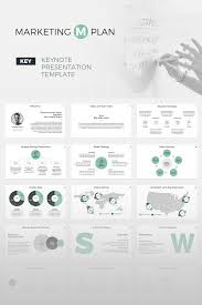 keynote presentation templates marketing plan keynote keynote template 64736