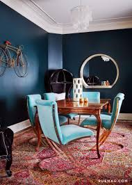 blue dining room furniture. 7 Stylish Blue Dining Room Chairs That You Will Covet Furniture T