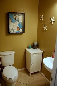 Half Bathroom Vanity Contemporary Half Bathroom Decor On Half Bath Decor Bathroom