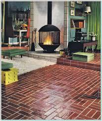 old brick look vinyl flooring ceramic tile that looks like brick for house