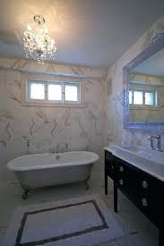 chandelier over tub chandelier over bathtub chandelier over tub chandelier bathtub tubular crystal chandelier