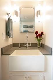 Bathroom Apron Sink Sinks Apron Sink Bathroom Vanity Farmhouse Apron Bathroom Sink