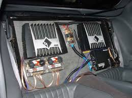 how to make a car amp sound more powerful stronger how to if you are underpowering the speakers or subwoofers connected to your car amplifier but don t want to purchase a more powerful amplifier you can make your