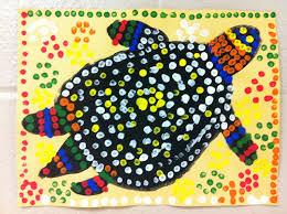 Art For Kids Aboriginal Dot Art For Kids Templates Google Search Vbs 2013