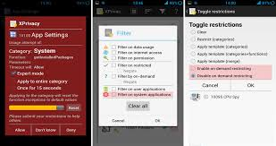 Your - Module Protect Naldotech With Xprivacy Data lollipop