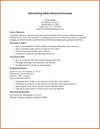 Sample Job Objective Resume Resume Template Career Objective Krida 10