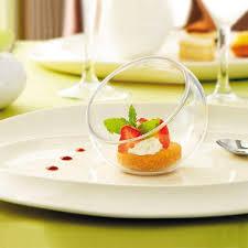 versatile mini dessert bowl 1 4oz 40ml