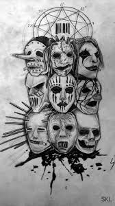 Slipknot wallpapers free by zedge. Slipknot Iphone Wallpapers Wallpaper Cave