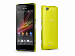 Sony Xperia M price, specifications, features, comparison