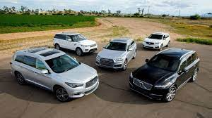 7 Reliable Sources To Learn About Volvo Xc90 Vs Infiniti Qx60 2020 Volvo Xc90 Volvo Infiniti