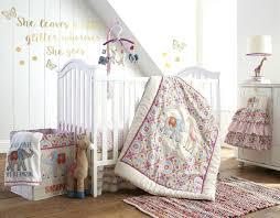 safari crib bedding baby pink safari themed 5 piece crib bedding set