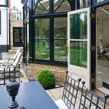 Bespoke conservatory designs