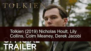Tolkien (2019) Nicholas Hoult, Lily Collins, Colm Meaney ...