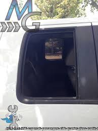 replacement ford f150 quarter glass