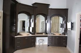 bathroom cabinet dark gray and white bathrooms blue gray bathroom walls with oak cabinets painted