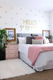 Rosa Schlafzimmer Gestalten Bettwäsche Gestalten Bettwäsche