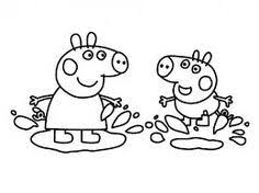 Small Picture dibujo de peppa pig para colorear Buscar con Google