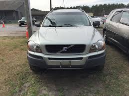 Reaves Auto Sales : 2004 Volvo XC90 - Ayden, NC