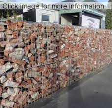 Small Picture Gabion Landscaping Stone wall ideas Gabion1 USA
