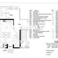 Commercial Kitchen Design Software Commercial Kitchen Equipment Dimensions  Halflifetr Info