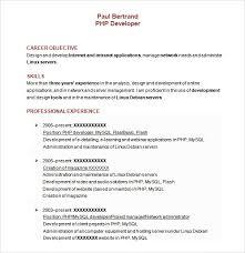 Best Resume Software Sample Programmer Resume Software Engineer Resume Example Sample 87