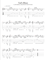 Cantaloupe Island Chord Chart M3 Guitar 2 0 Solo Arrangements Examples