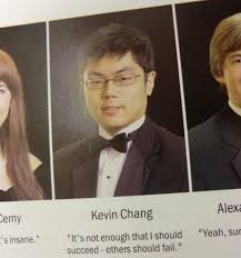 Yearbook Quotes Stunning High School Senior Yearbook Photos Know Your Meme