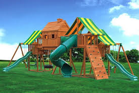 Awesome residential playground equipment for backyard design - Residential Backyard  Playground EquipmentsAdventurous Activities - Playgrounds For