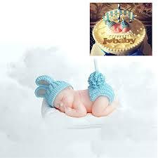 Boy Baby Shower Cake Topper Amazoncom