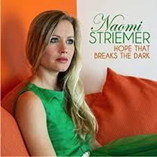Cada módulo do curso é composto por um cd contendo. Naomi Striemer Hope That Breaks The Dark By Naomi Striemer 2013 05 04 Amazon Com Music