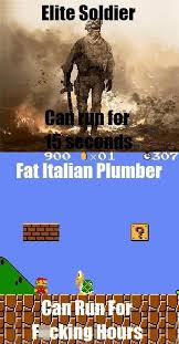 Cod Quotes Inspiration Sprinting Meme By Ensigmus Memedroid