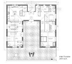 nice hacienda style house plans 4 hacienda house plans
