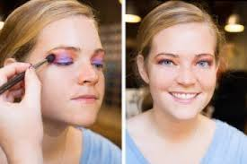 elsa frozen makeup tutorial how to do princess elsa makeup for your disney costume