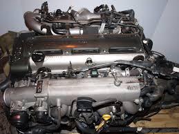 2jzgte Toyota Supra, JDM 2JZ-GTE TWIN TURBO ENGINE, 6 Speed TRANS ...