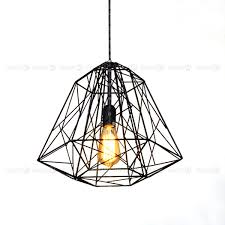 decor8 modern furniture hong kong industrial style lighting robert industrial wire pendant lamp