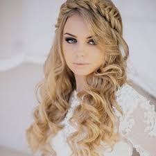 Fotos Peinados Elegantes Con Pelo Suelto Imagenes De Peinados Para