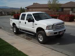 2005 Ford F-250 Super Duty - Information and photos - Zomb Drive