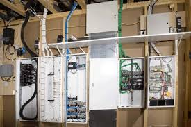 "structured wiring dreamedia home theater the following several paragraphs will help you to understand some of the ""need to knows"" when it comes to wiring your home"