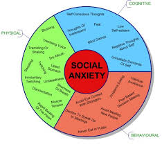 best learn the art behind social anxiety images  anxiety disorders essay social anxiety based on cognitive behavioral therapy theory