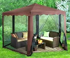 backyard canopy outdoor canopies and gazebos patio gazebo wood plans outd