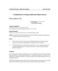 Confidentiality Agreement Free Template New Confidentiality Agreement Form Example Free Confidentiality